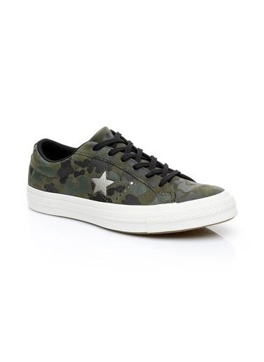 Converse Sneakers Yeşil